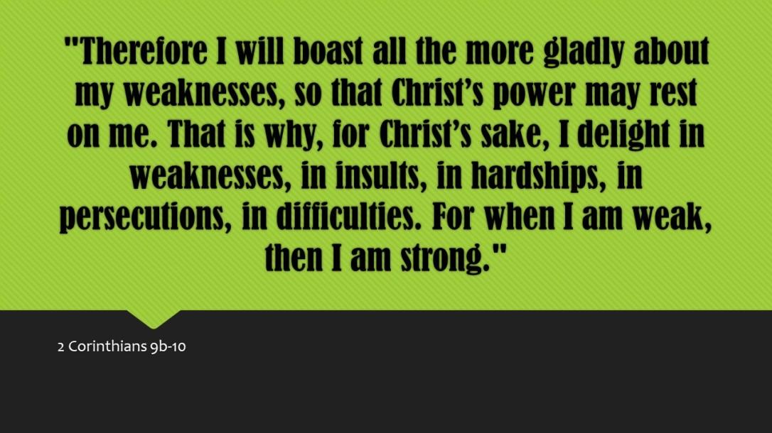 Eagle Scripture 2