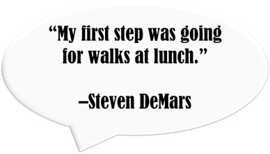 Weight-Loss Interview Quote 2